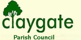 Logo for Claygate Parish Council