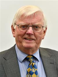 Profile image for Councillor Barry Fairbank