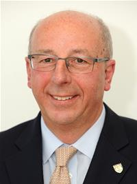 Councillor Stuart J. Selleck