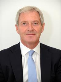 Photograph of Councillor Tim Oliver