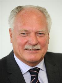 Councillor Peter M. Harman