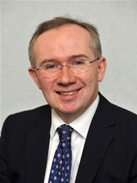 Councillor James Browne
