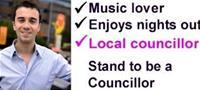 Standing as a Councillor